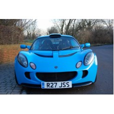 Elise to Exige front end conversion kit