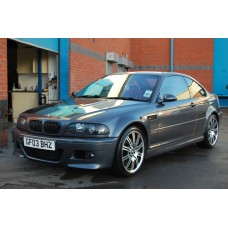 2003 BMW E46 M3 - Immaculate!
