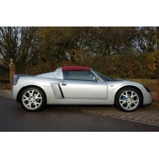 2003 VX220 Turbo only 11200 miles - SOLD