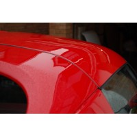 Lotus Elise Hardtop - Single Skin Light Weight