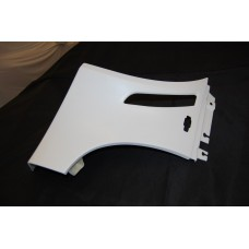 Lotus Exige Hinge cover panels