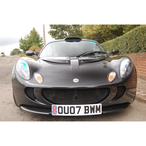 Lotus Exige Mohawk Long Scoop Roof