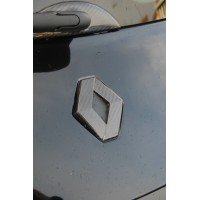 Renaultsport Megane 2 Front and Rear Diamond Badge Set