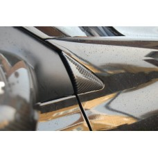 Renaultsport Megane 2 Winglets (Pair)