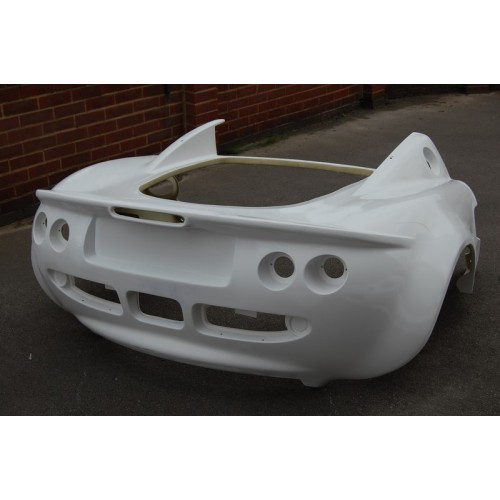 Lotus Elise S1 Rear Clamshell