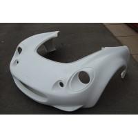 Lotus Elise S1 Front Clamshell