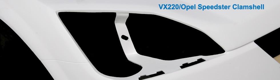VX Clam