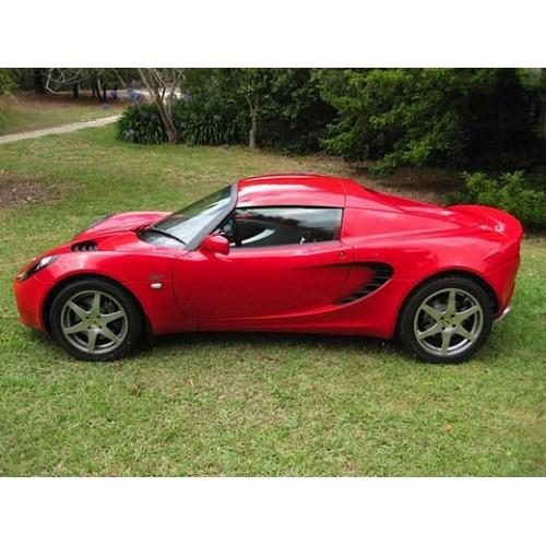 Lotus Elise/Exige V6/V6 Roadster Hardtop