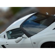 VX220 Hardtop - Painted & Assembled