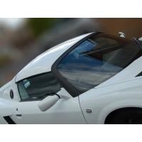 VX220 Hardtop - Unpainted